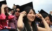 Sinh viên châu Á 'vượt mặt' phương Tây