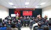 Transerco Hội nghị Công đoàn Tổng công ty Vận tải Hà Nội khoá II