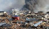 Nhật Bản sẽ chi 240 tỷ USD  cho tái thiết đất nước