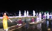 Hơn 120 ngàn lượt khách đến Huế trong dịp Festival Huế 2010