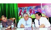 AVG ký chuyển giao bản quyền truyền hình cho VPF