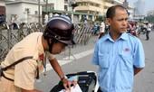 'Quy định về xe chính chủ sai luật, không khả thi'