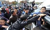 Hàn Quốc tiếp tục thả truyền đơn sang Triều Tiên