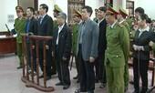 Cựu Chủ tịch Vinashin thừa nhận cáo trạng