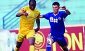 CLB Hà Nội có được thăng hạng V.League?