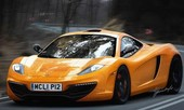 Siêu xe kế nhiệm McLaren F1