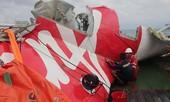 Trục vớt mảnh vỡ cuối cùng của thân máy bay AirAsia