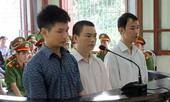 Tuyên phạt 23 năm tù vụ sập cầu treo ở Lai Châu