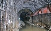 """Vụ sập hầm thủy điện: Nhà thầu """"tố"""" tư vấn Trung Quốc thiết kế sai"""