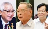 Lịch sử Quỹ Hỗ trợ Tài năng trẻ Việt Nam