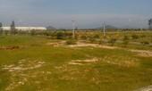 Đất khu công nghiệp cho thuê ế ẩm