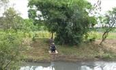 Niềm vui sau 20 năm đu cáp qua sông