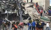 Động đất ở Mexico, 248 người thiệt mạng