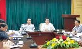 Thanh tra trách nhiệm Bộ trưởng Y tế