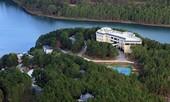 Nhiều sai phạm ở Khu du lịch quốc gia hồ Tuyền Lâm