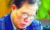 Nhà văn Ma Văn Kháng: Sợ những ngày rỗi rãi…
