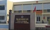 """Chánh Tòa hình sự TAND tỉnh Cà Mau bị tố hành hung """"bà xã"""""""