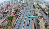 Đề xuất xây cao ốc ở ga Hà Nội: Đưa đáp số trước đề bài?