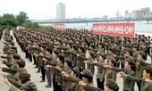 Trước khả năng chiến tranh Triều Tiên: Giới học giả giục Trung Quốc chuẩn bị