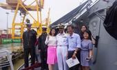 Thúc đẩy hợp tác hàng hải Việt Nam-Ấn Độ