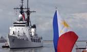 Phản đối Philippines bắn tàu cá Việt Nam