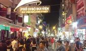 Phố đi bộ ở TP Hồ Chí Minh - Bài 1: Đẹp và chưa đẹp…