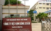 Hà Nội: Chậm di dời nhà máy gây ô nhiễm trong nội thành