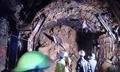 Sập hầm Thủy điện Đạ Dâng: Nên kiểm tra các công trình khác