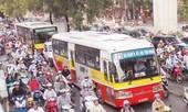 Phát triển vận tải công cộng - kinh nghiệm của người Nhật
