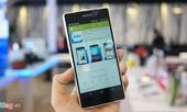 Mở hộp Sony Xperia Z2 chính hãng vừa lên kệ giá 16,9 triệu