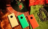 Cuối tháng này, Nokia Lumia 830 về Việt Nam