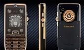 10 mẫu điện thoại siêu sang dành cho phái nữ