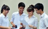 Đại học Khoa học Tự nhiên xét tuyển bổ sung