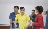 Táo quân 2017: Táo Tự Long gây náo loạn buổi tập