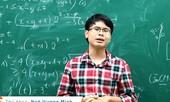 Thủ khoa Đại học Y chia sẻ bí kíp đạt điểm 10 môn Toán
