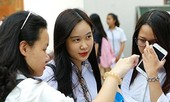 """Ngày mai 12/7, Bộ GD&ĐT công bố """"điểm sàn"""" đại học"""
