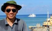 Vĩnh biệt nhà báo Nguyễn Đình Quân