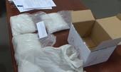 Nhóm buôn gần 3 kg ma túy đá lĩnh 2 án chung thân, 40 năm tù