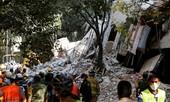 Hỗ trợ người Việt bị hư hỏng nhà vì động đất ở Mexico