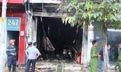 Tin nóng 24h: Cháy cửa hàng sơn, ba người thương vong