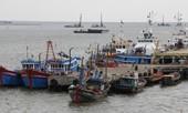 Tìm thấy thi thể ngư dân sau hơn 44 giờ mất tích trên biển