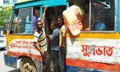 Xe buýt lao xuống kênh, 7 học sinh thiệt mạng