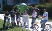 Xu hướng tuyển dụng của Google: Trọng người biết từ bỏ quyền lực