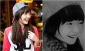 Hot girl Thái Lan 10X khoe ảnh cực iu do fans vẽ