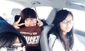 Ba nữ sinh Đà Nẵng và hành trình vòng quanh nước Mỹ bằng xe hơi