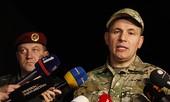 Bộ trưởng Quốc phòng Ukraine tuyên bố 'sẽ giành chiến thắng' ở Crimea