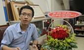 Chân dung 9X lập lại thành tích của GS Ngô Bảo Châu