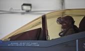 [ẢNH] Nhìn gần nữ phi công Mỹ đầu tiên lái tiêm kích F35
