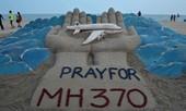 Phát hiện mảnh vỡ máy bay nghi là phần mũi của MH 370