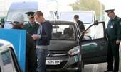 Crimea chặn đứng vụ vận chuyển đạn dược từ Ukraine